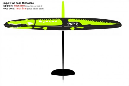 snipe2 top paint crocodile_5